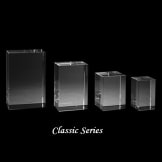Memories In Crystal - Classic Series