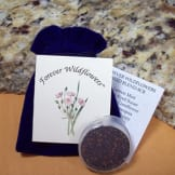 Memorial Wildflower Seed Pouches