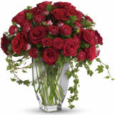 Rose Romanesque Bouquet (Standard)