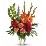 Days of Sunshine Bouquet (Standard)