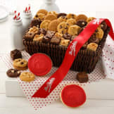 Mrs. Fields Sweet Sampler Basket
