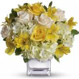 Sweetest Sunrise Bouquet (Deluxe)