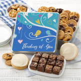 Mrs. Fields Thinking of You Combo Tin