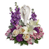 Beautiful Heart Bouquet (Deluxe)