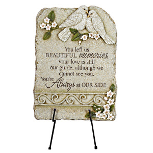 Memories - Peaceful Reflections Marker