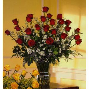 Rememberance Roses