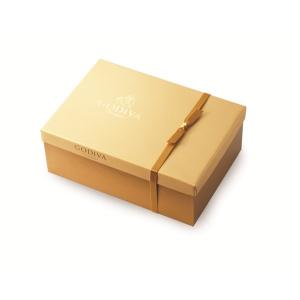 Godiva Biscuit Gift Box (36 pc)
