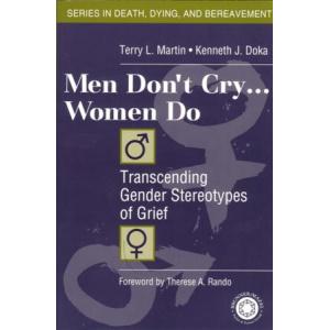 Men Don't Cry, Women Do