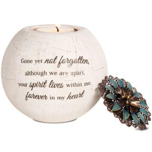 Spirit - Memorial Globe Candle Holder