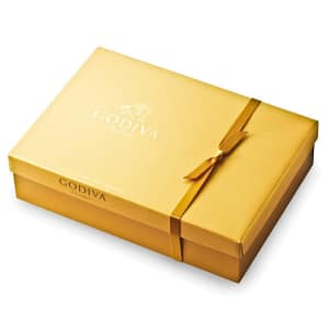 Godiva Gold Ballotin (70 pc)