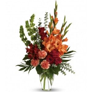 days of sunshine bouquet vase arrangements the sympathy store