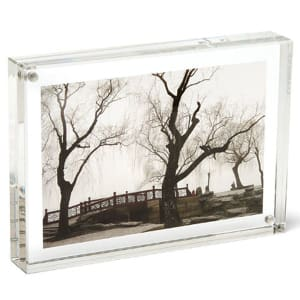 Clear Memory Frame-Large