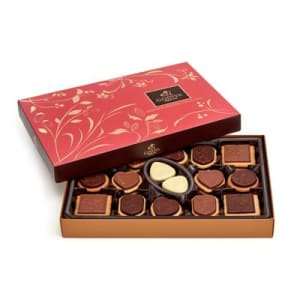 Godiva Biscuit Gift Box (32 pc)