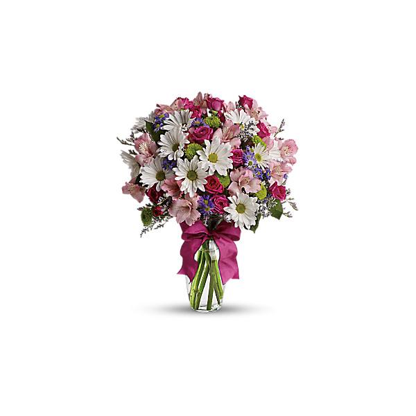 Pretty please vase arrangements the sympathy store pretty please mightylinksfo