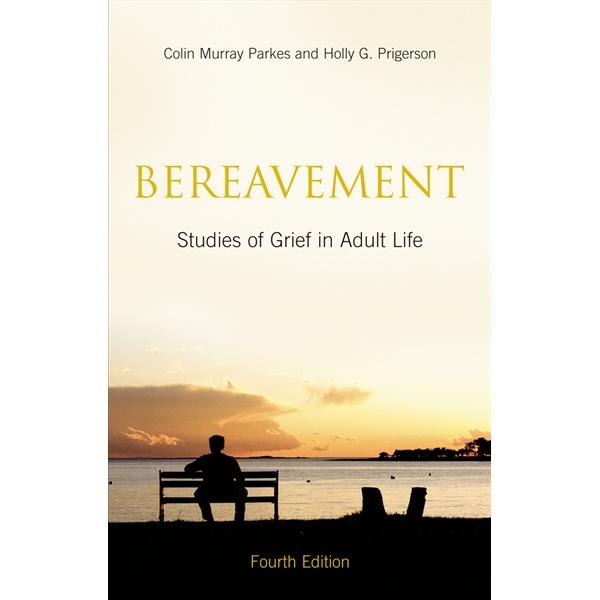 bereavement studies of grief in adult life