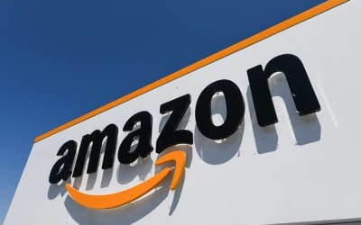 AMAZON SET TO LAUNCH IN AFRICA