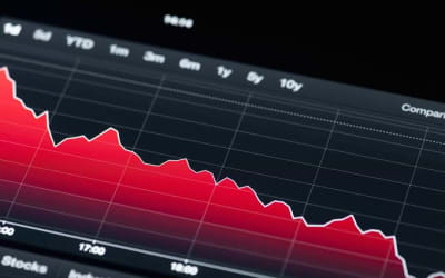 WHAT HAS CAUSED THE RECENT CRYPTO DIPS?