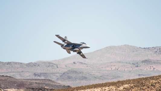 Royal Air Force Tests