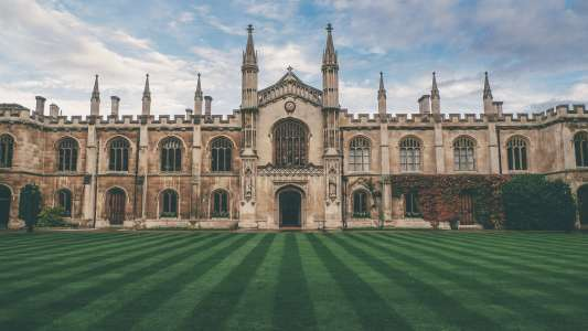 best uk university