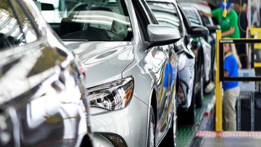 Toyota Tests