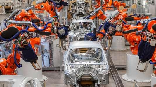 BMW Tests