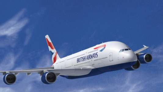 British Airways Tests