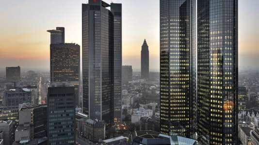 Deutsche Bank Tests