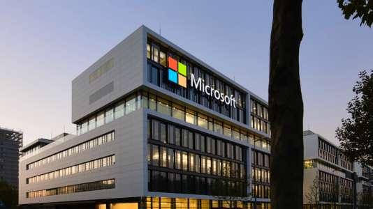 Microsoft Tests