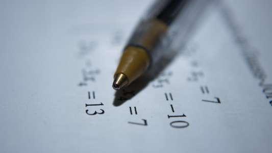 用分数求解方程