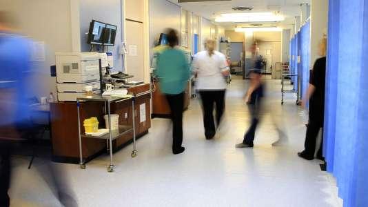 NHS Tests