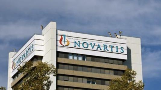 Novartis tests