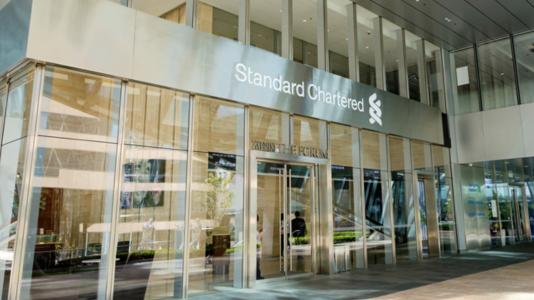 Standard Chartered Tests