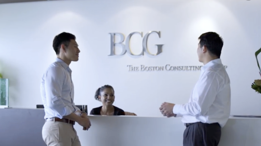 Boston Consulting Group Tests