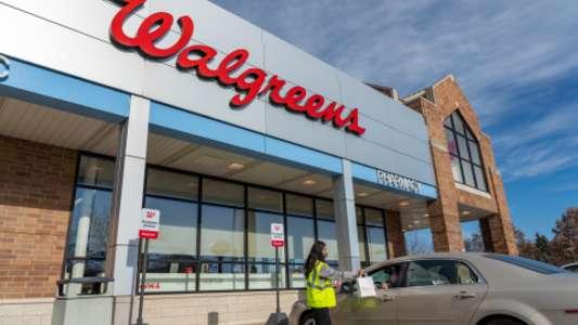 Walgreens tests