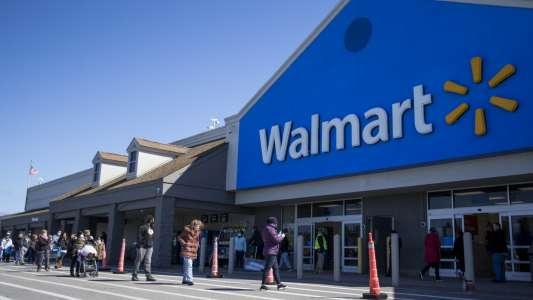 Walmart assessments