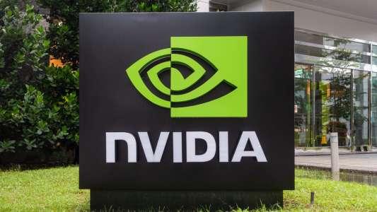 Nvidia tests