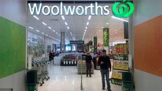 Woolworths Tests