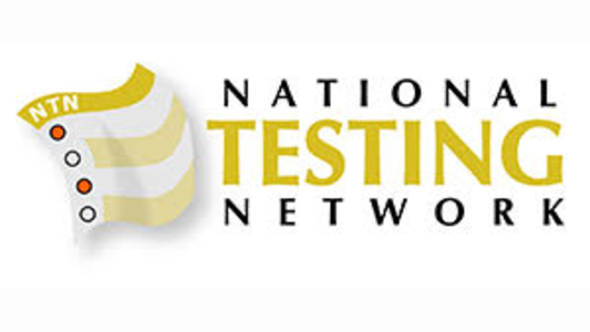National Testing Network tests