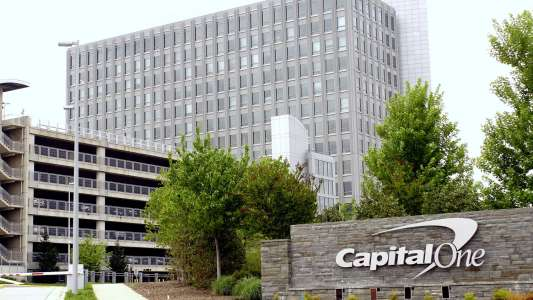 Capital One Tests