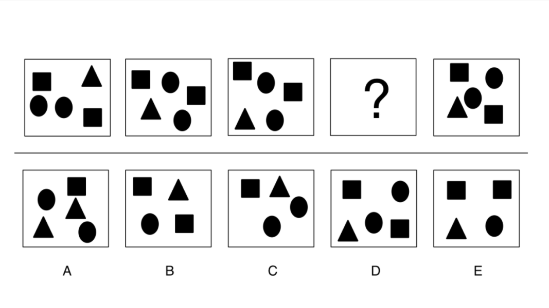 abstract reasoning practice questions