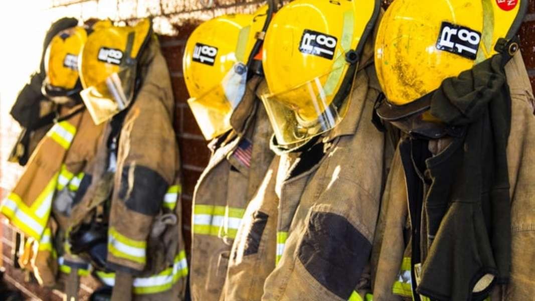 firefighter aptitude tests