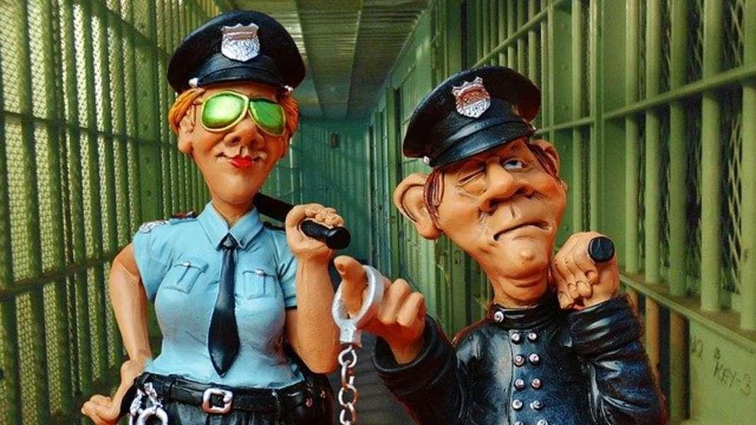 prison officer POST tests