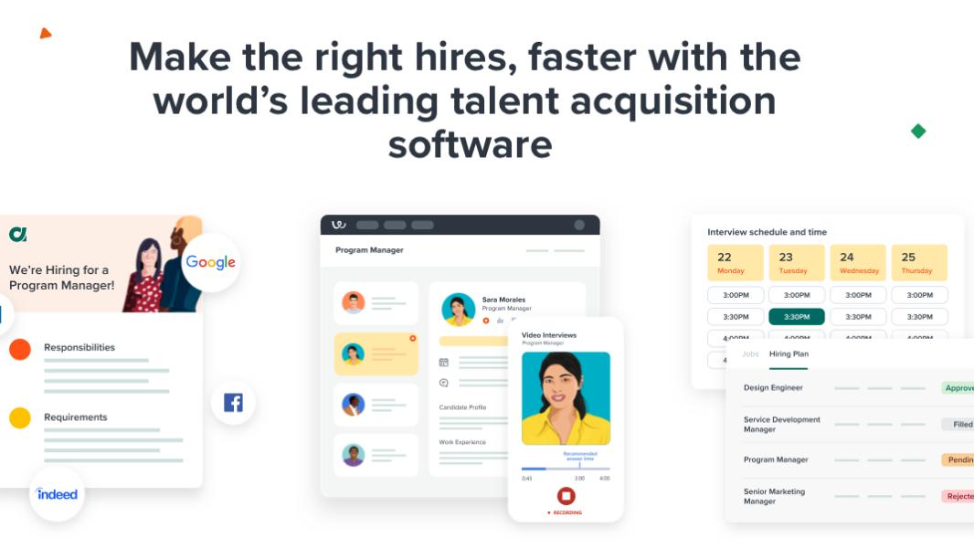 workable talent sourcing recruitment app