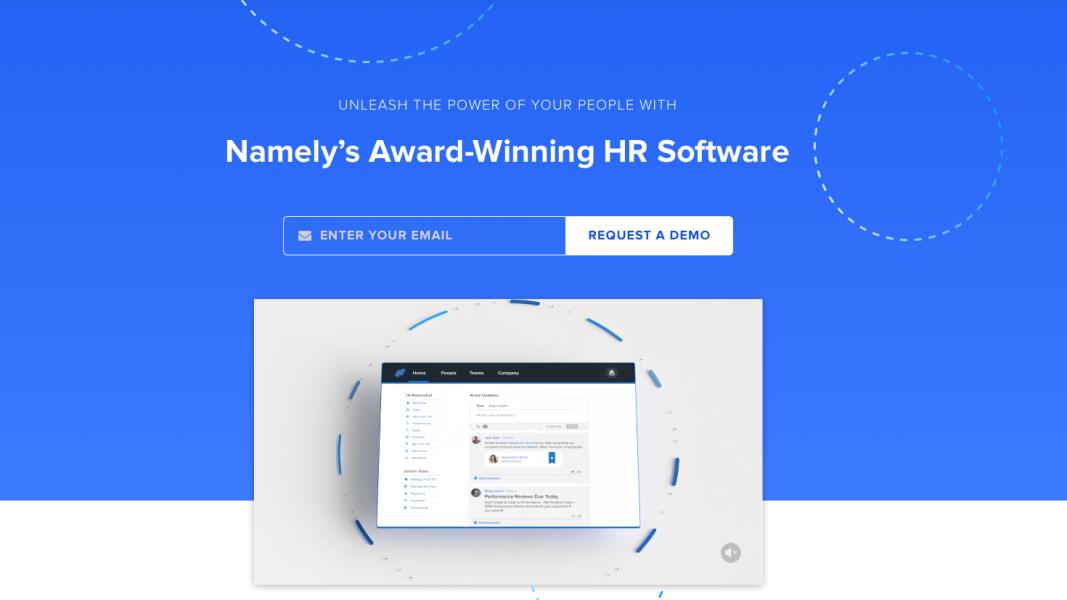 Namely  HR Software