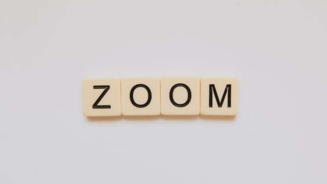zoom culture remote