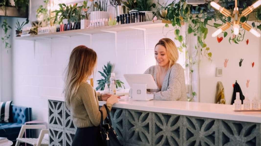 customer service aptitude test