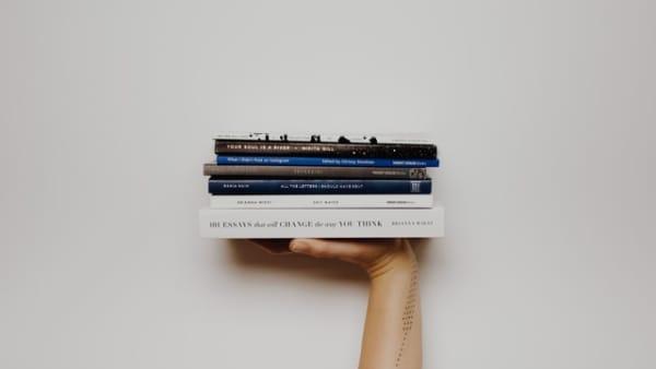best HR books