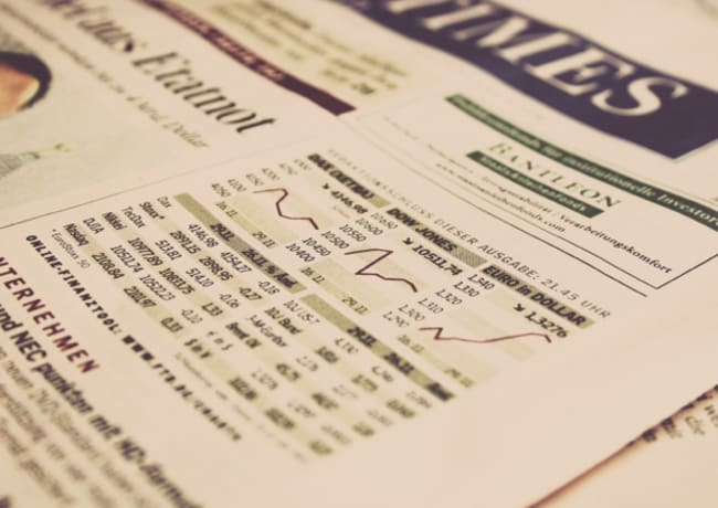 Financial Reasoning