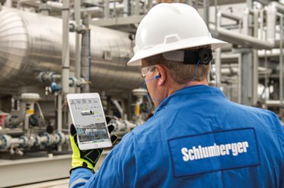 Schlumberger Tests
