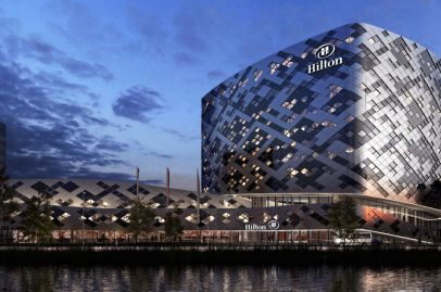 Hilton Worldwide Assessments